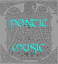 Enter The Pontic Music Home Page